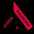 Juoda Raudona
