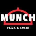 MUNCH Pizza & Sushi