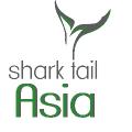 Shark Tail Asia
