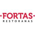 Restoranas Fortas (Algirdo g. 17)