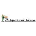 Pepperoni Pizza (Viršuliškių g. 73)