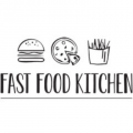 Fast Food Kitchen