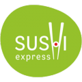 Sushi Express Centras
