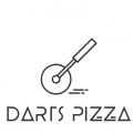 Darts pizza