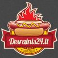 Dešrainis24 (Vingio parkas)